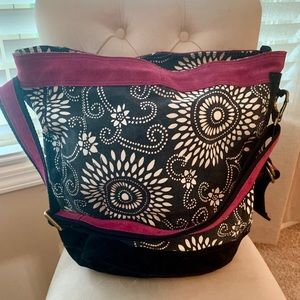 Lucky Brand Large Tote